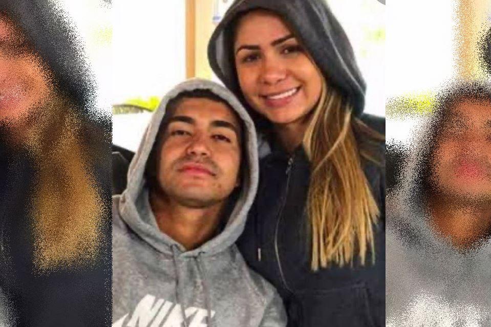 Dudu do Palmeiras é acusado de agredir com socos e pontapés ex-mulher