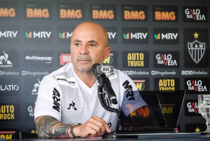 Investidor diz que o Atlético-MG tem condições de levar o título do Brasileiro: 'Não vai ser fácil para o Flamengo'