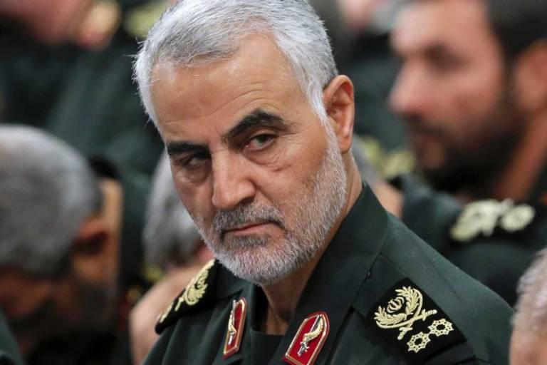 Irã emite mandado de prisão contra Trump por morte de general Qassim Suleimani