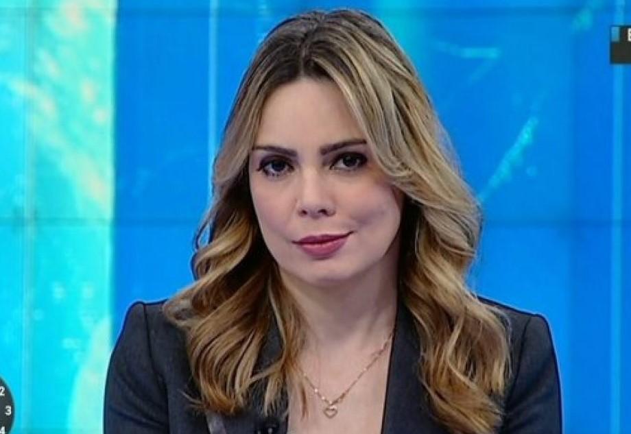 SBT tenta contratar ex-Globo para substituir Rachel Sheherazade