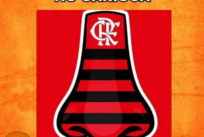 Flamengo é vítima de memes após vice para o Fluminense: 'Cheirinho voltou?'