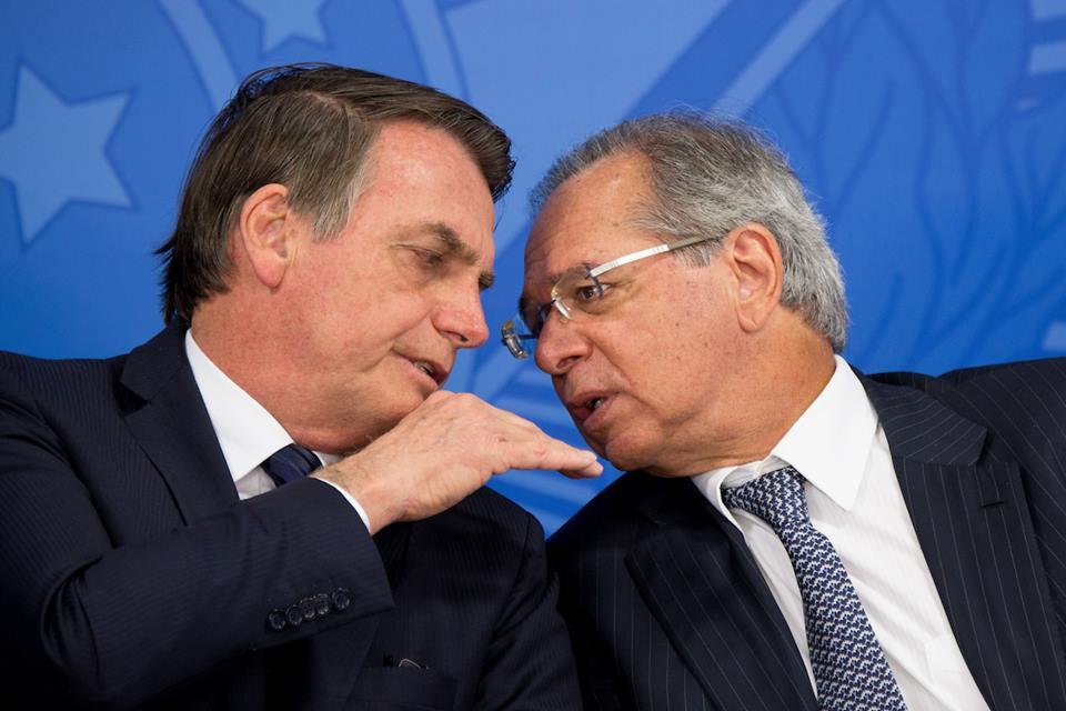 Bolsonaro anuncia que crédito do BB para micro e pequenas empresas acabou