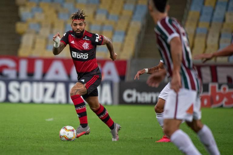 Finais do Campeonato Carioca devem ter transmissão apenas na internet