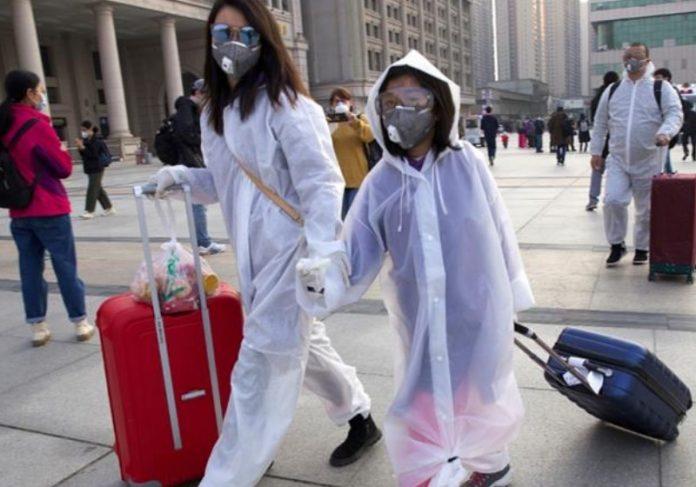 China alerta sobre nova pneumonia letal no Cazaquistão, mas governo nega
