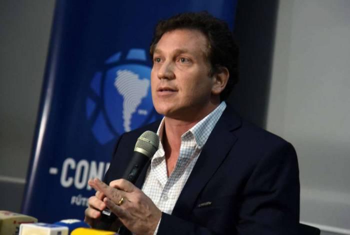Conmebol aprova retorno da Libertadores em setembro e da Sul-Americana em outubro