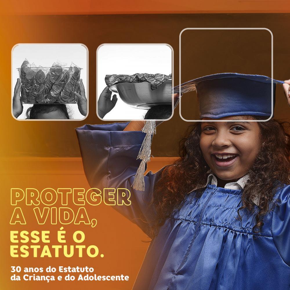 ECA faz 30 anos e reforça a importância da união de esforços em prol das crianças e adolescentes