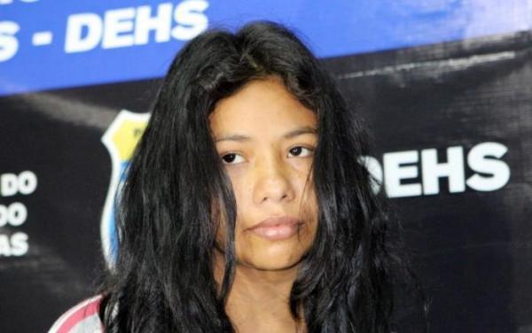 Mulher é presa suspeita de assassinatos em Manaus
