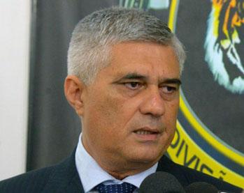 Secretário diz que corpos de presos em Roraima foram decapitados e atribui massacre a facção