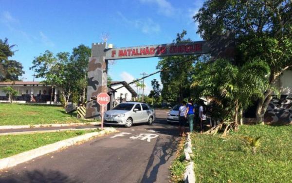 Após massacre, 17 presos são transferidos do Compaj para presídios federais