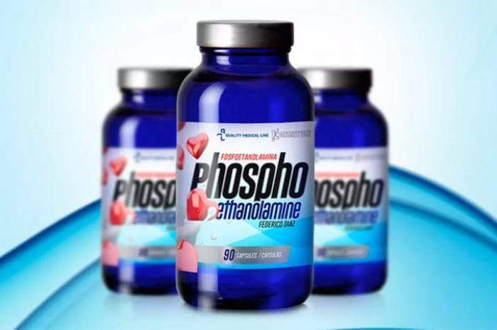 Nova polêmica da fosfo, a 'pílula do câncer': agora é suplemento