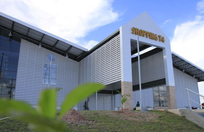 Prefeitura convoca microempresários doShopping T4 para passar por qualificação