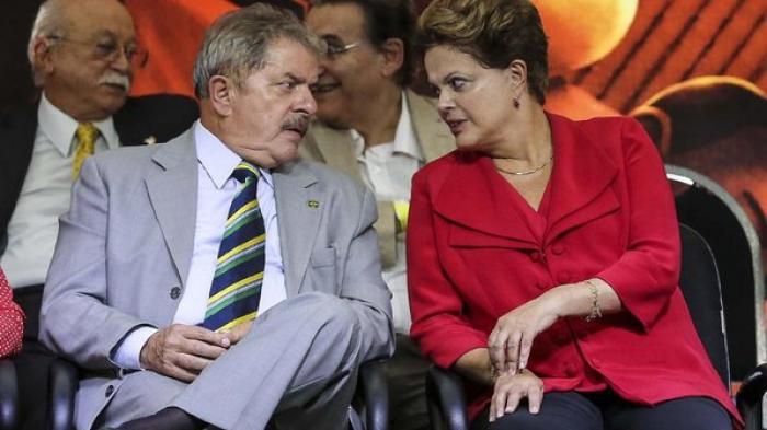 PF acusa Lula, Dilma e Mercadante de obstrução de Justiça