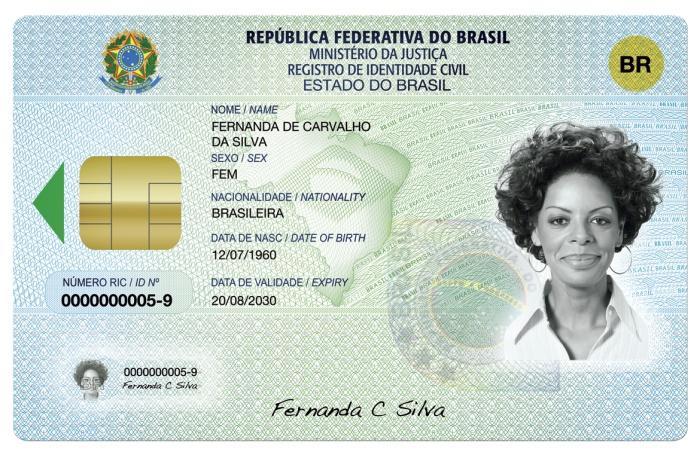 Câmara aprova criação de documento que unifica registros de brasileiros
