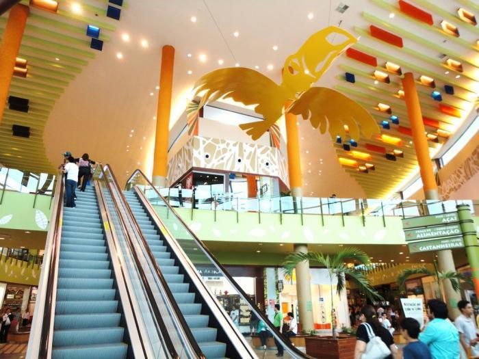 Confira os horários de funcionamento dos shoppings de Manaus no feriado de Carnaval
