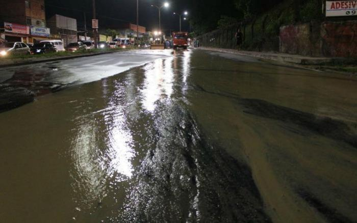 Manaus Ambiental é multada em R$ 8 mi por irregularidades no fornecimento de água
