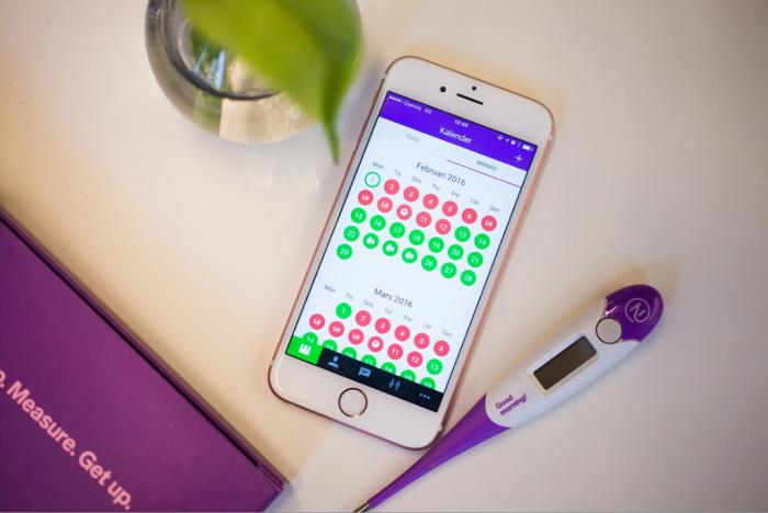 Aplicativo promete substituir camisinha e pílula anticoncepcional