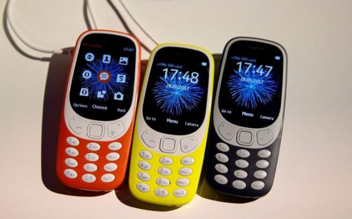 Nokia 3310: por que um celular de 160 reais pode ser uma ideia genial?