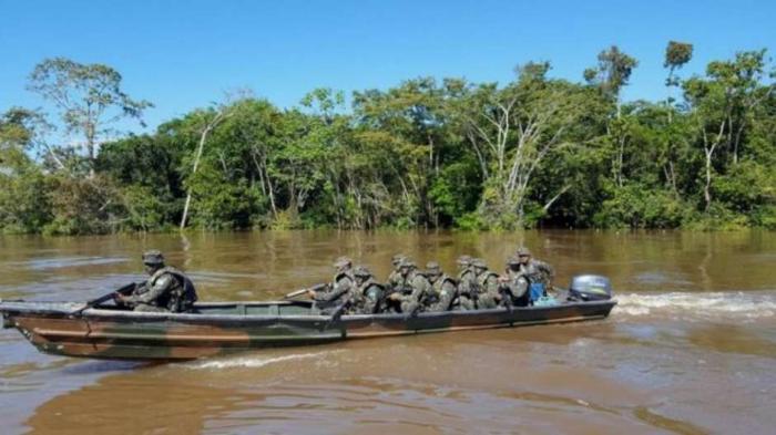 Exército, Polícia Federal e MP dizem que não conseguem controlar entrada de cocaína na Amazônia