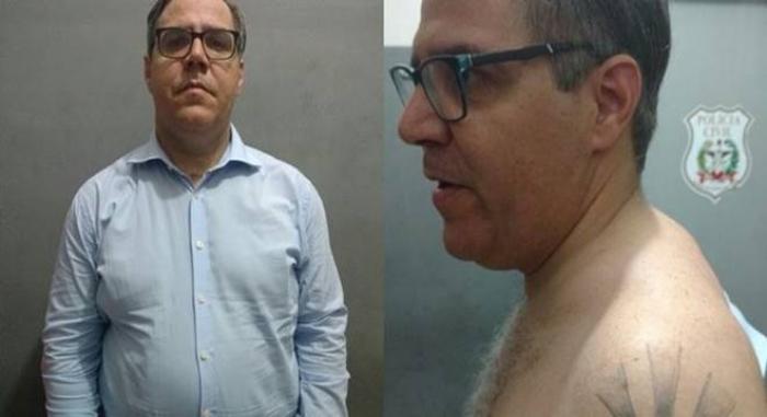 Pastor da Assembleia de Deus é preso por matar namorado a facadas