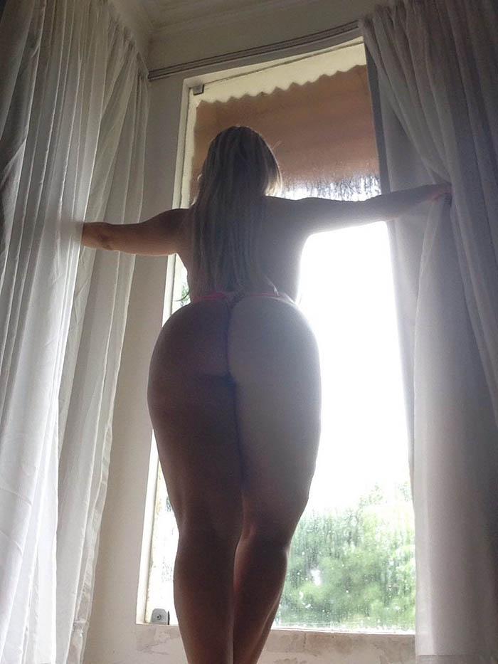 O que eu acho do sexo anal? Ahhhh você vai adorar saber...HAHA