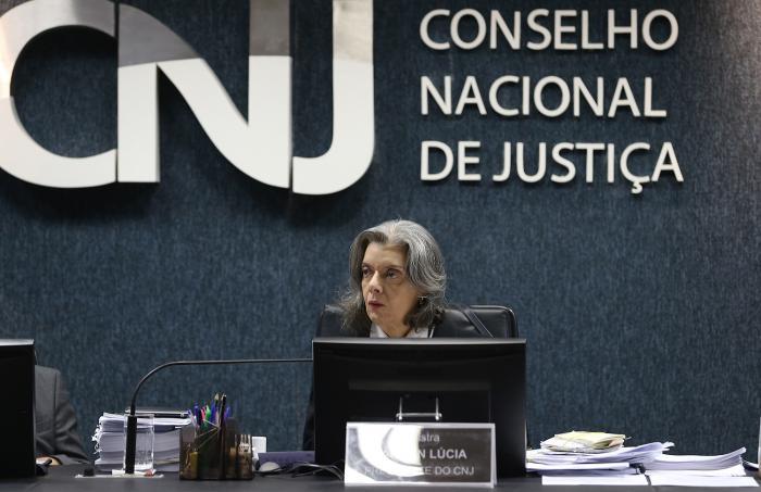 Ministra critica os custos do Amazonas com presos: mais altos que em São Paulo
