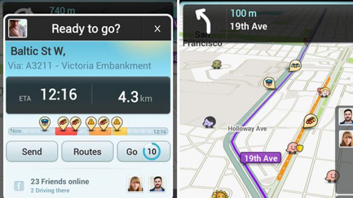 Waze anuncia sistema de compartilhamento de carros no Brasil