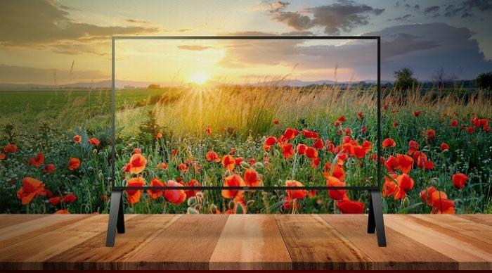 Smart TV de 100 polegadas chega ao Brasil por R$ 350 mil
