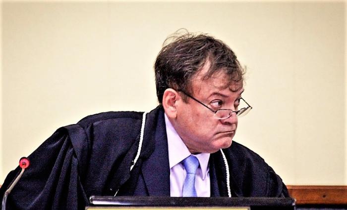 Juiz Ernesto Chíxaro é promovido a Desembargador do TJAM