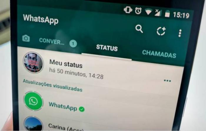 Usuários vão poder fazer pagamentos pelo WhatsApp