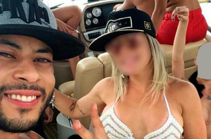 Playboy que abastecia classe A com drogas é preso pela 2º vez em Manaus