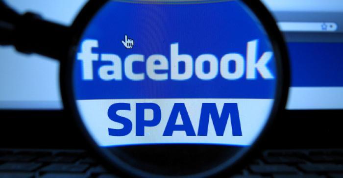 Facebook fará limpeza para evitar envios de