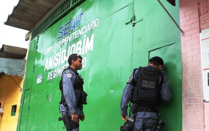 MPF/AM entra com ação na Justiça por mortes de indígenas em rebeliões no Compaj