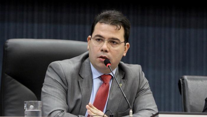 Presidente da CMM, Wilker Barreto tem contas aprovadas pelo TCE-AM