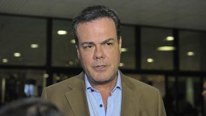 """Henrique quer o """"direito"""" de ser governador"""