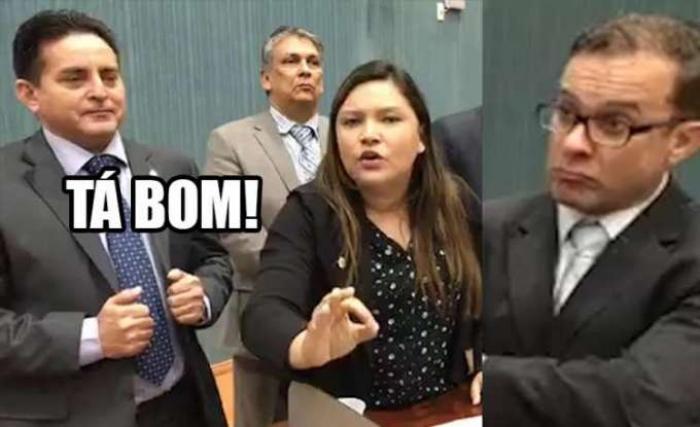 Site diz que vereadores se sentem usados após Joana dizer que quer ser deputada