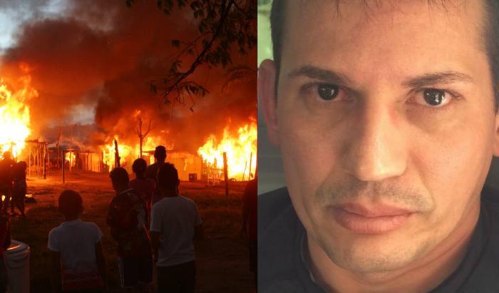 Invasão onde PM foi morto é comandada pelo narcotraficante João Branco, diz PC