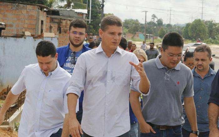 Marcos Rotta confirma filiação ao PSDB, do prefeito Arthur Neto