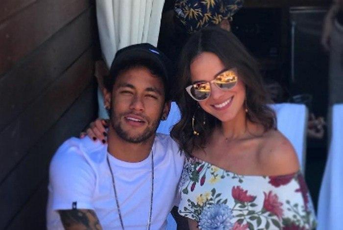 Namoro de Neymar e Bruna Marquezine chega ao fim