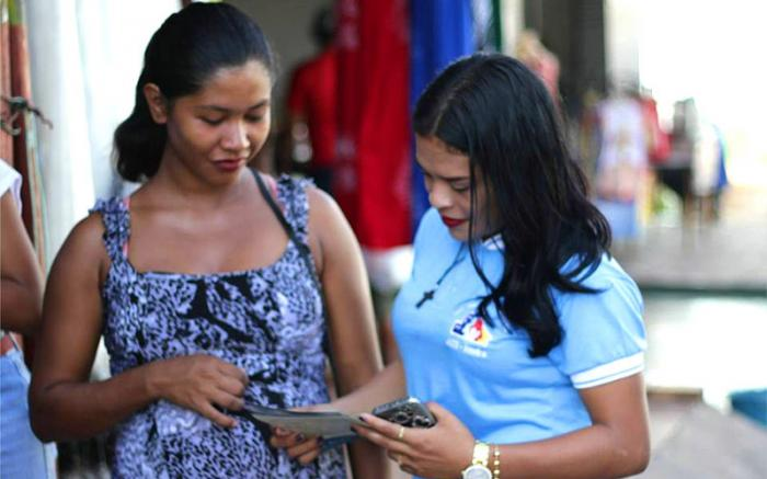 Processo seletivo no interior do Amazonas abre 334 vagas