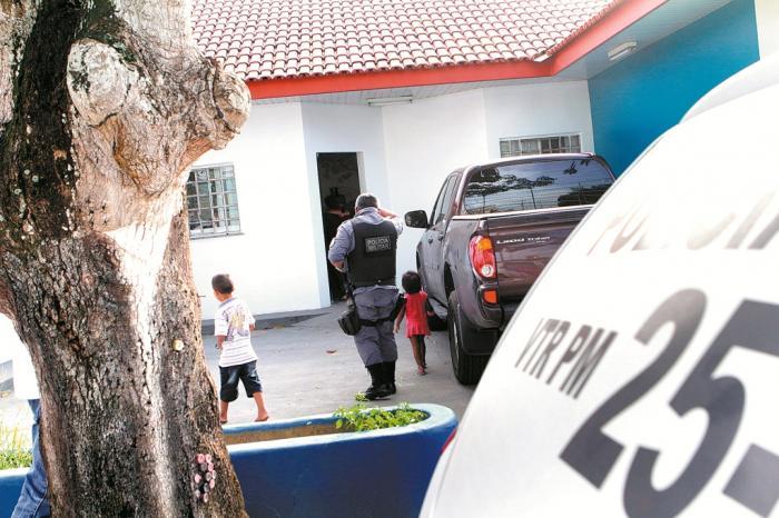 Manaus registra 1,6 mil crimes contra crianças e adolescentes