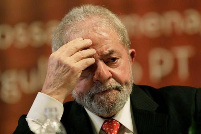 Justiça bloqueia R$ 9 milhões de planos de aposentadoria de Lula