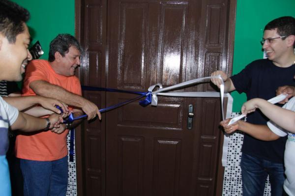 Projeto social leva capacitação e acesso à arte para comunidade em Presidente Figueiredo