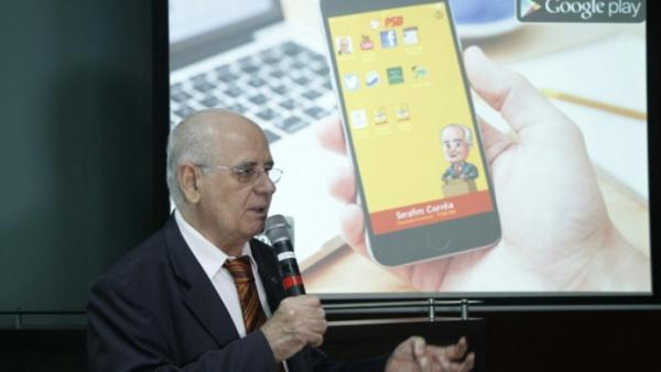 Serafim Corrêa é multado por propaganda eleitoral irregular no Facebook