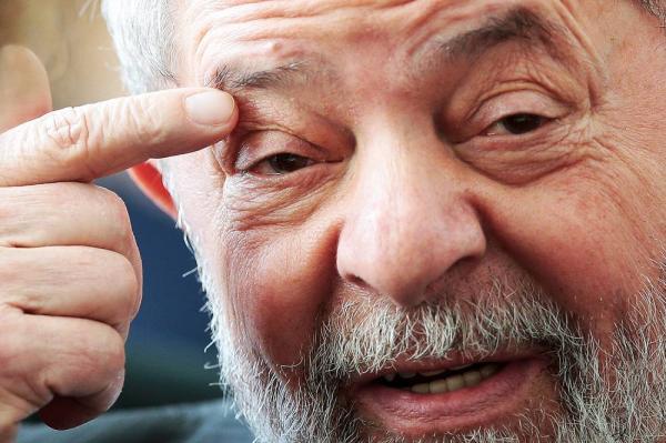 Lava Jato: Lula vira réu no caso do sítio de Atibaia