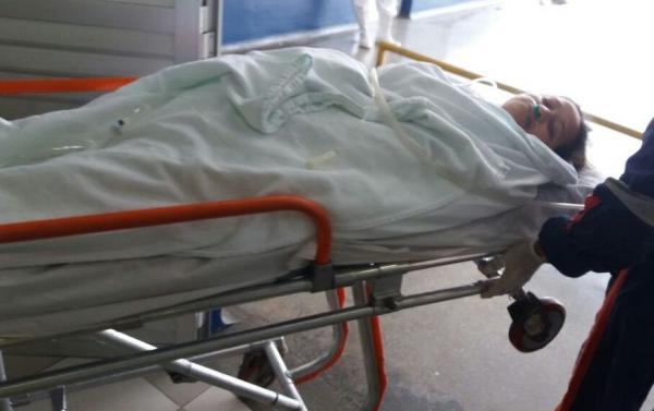 Mulher perde útero durante parto e família acusa médicos de negligência
