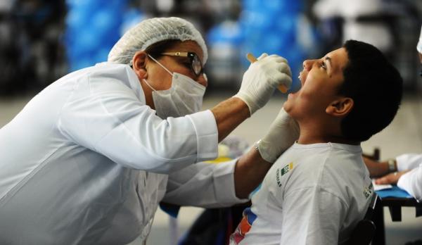 Clínica de Odontologia abre triagem para oferta de tratamento gratuito