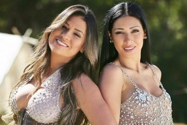 Simone e Simaria lançam clipe da música 'Regime Fechado'