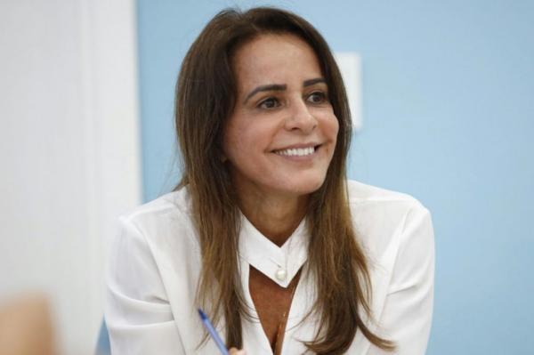 Primeira-dama de Manaus participa da VII Conferência Nacional de primeiras-damas em SP