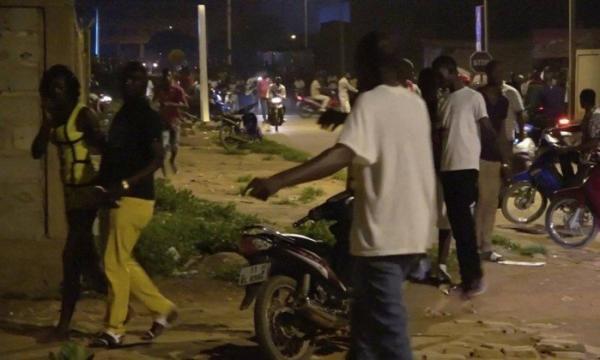 Ataque em restaurante em Burkina Faso deixa 18 mortos
