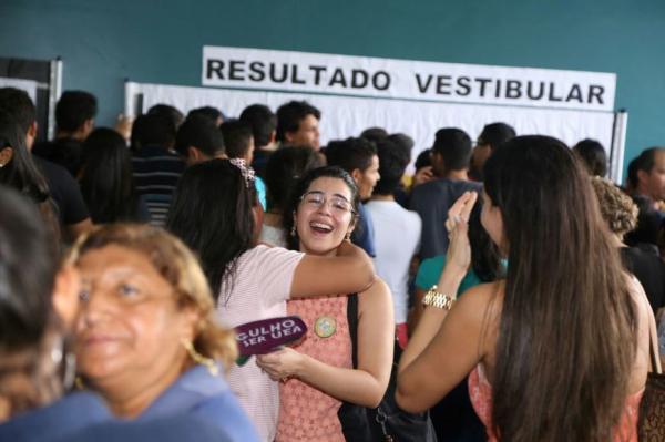 UEA abre inscrições para Vestibular e SIS 2017 acesso 2018; vão até 1º de setembro
